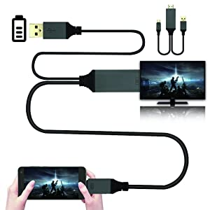 usb-c to hdmi cable type c