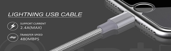 iphone x charger cable