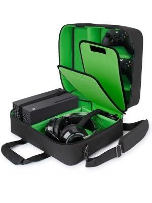 USA GEAR S23 Xbox Console Case