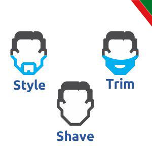cordless shaver, cordless trimmer, cordless razor, trimmer for men, trimmer for mens, shavers