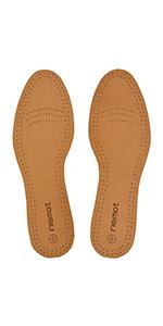 semelles chaussures