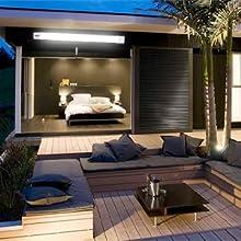 Led lights for garage, storage area, workbench, basement, home,