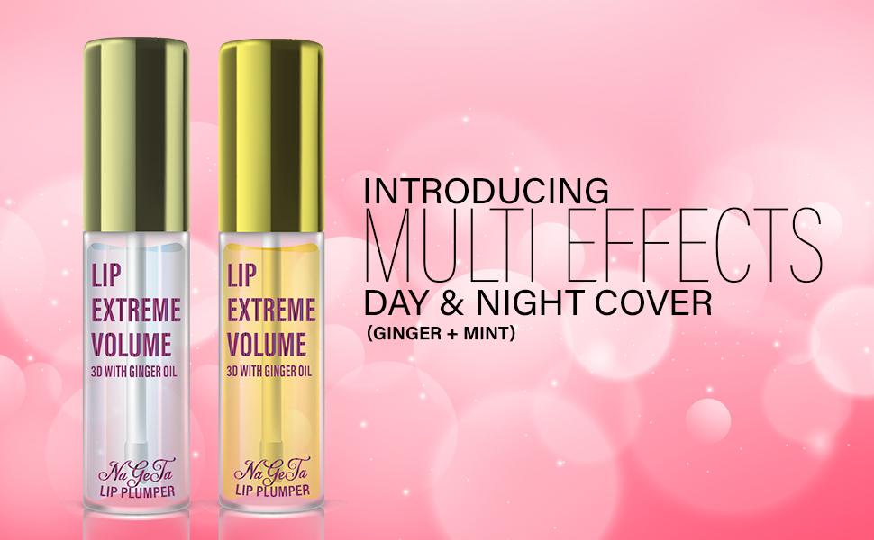 Latorice Lip Plumper Multi-effect