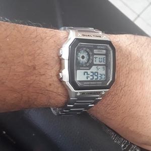 watch automatic