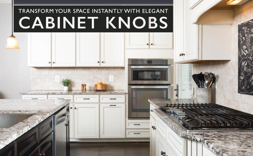 Kitchen Cabinet Knobs Amazon Satin Nickel Square Kitchen CabiKnobs   25 Pack of Drawer