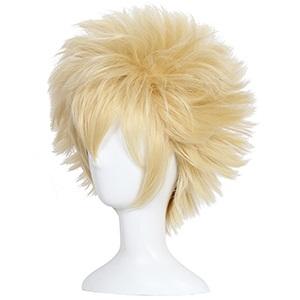 bakugou wig