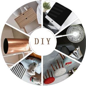 DIY Flexible Use