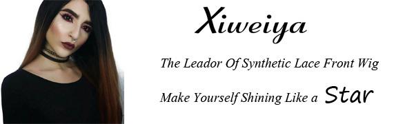 Xiweiya logo