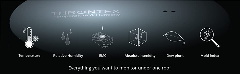All you need to monitor under one roof