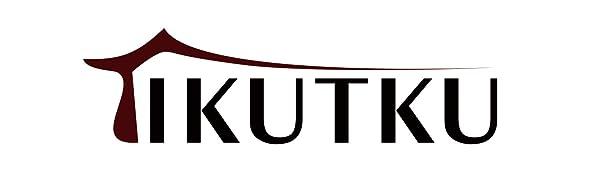 TIKUTKU Solar Wireless WiFi Camera for Home Security