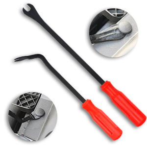 Trim Removal Tool, Car Panel Door Audio Removal Tool Kit, Auto Clip Pliers Fastener Remover Pry Tool