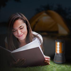 Side Floodlight Lantern
