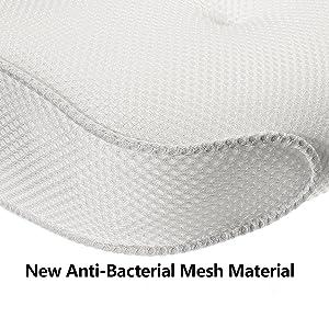 non slip bath pillows relux premium bath pillow luxury large bath pillow white waterproof