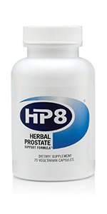 HP8 Healthy Prostate Support