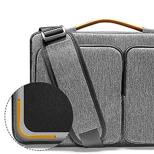 Sleeve shoulder bag protection 15.6 inch