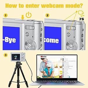 camera digital