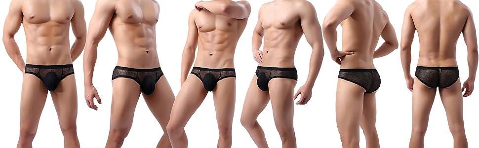 Mens Briefs Underwear