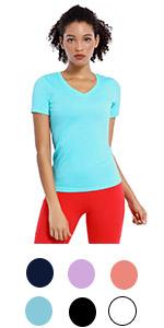 Athletic T-Shirt