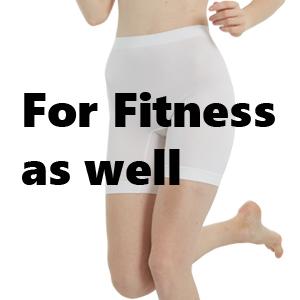 girls slip shorts for under dresses