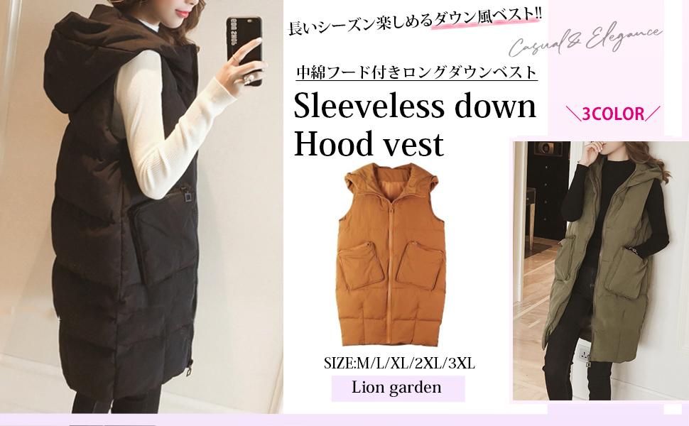 down vest down vest
