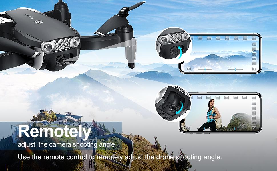 E511S GPS Drone