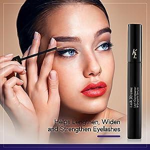 eye lash serum eyelash growth for length and volume