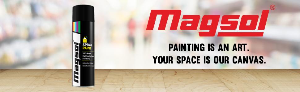 Spray Paint, Spray Paint for Bike, Multipurpose Spray Paint