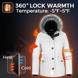 Lock Warmth