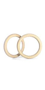 Gymnastic Rings 1.25