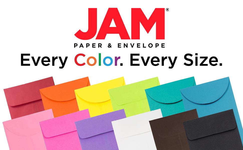 jam paper policy envelope