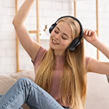 bluetooth headphone for music