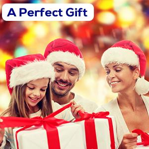 Choix de cadeau parfait