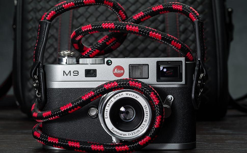 CliffHanger on Leica M9 Camera