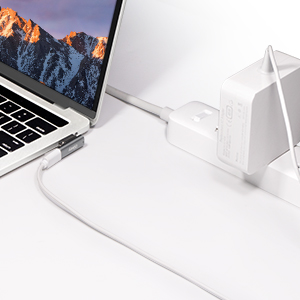 usb c magnetic adapter fast charging