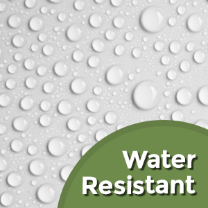 resistenc for water and oil