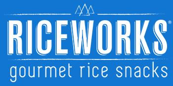 RICEWORKS gourmet rice snacks