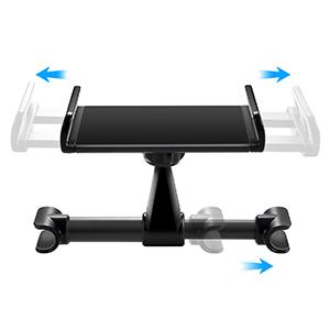 adjustable nintendo switch car holder