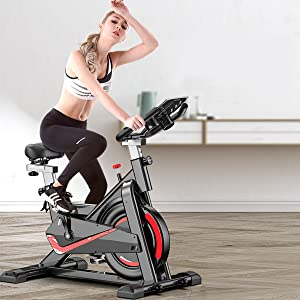 bicicleta spinning, bici spinning, indoor cycling, bicicleta spinning, bicicleta spinning SHUOQI