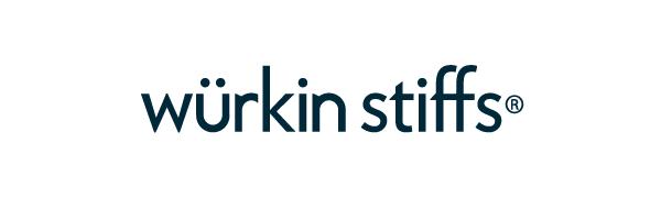 Wurkin Stiffs Collar Stays