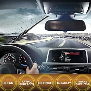 ford focus escap edge windshield wiper