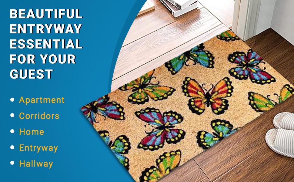 Beautify mats