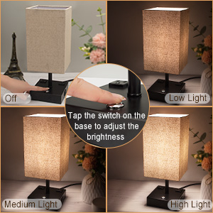 dimmable table lamp 3