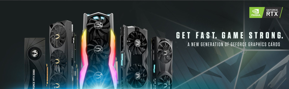 zotac, ZT-T20810A-10P, graphic card, gaming