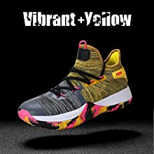 Basketball Shoes for kids