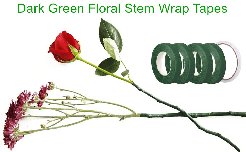 Floral Stem Wrap Tapes