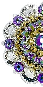 Crystal Aurum Crystal Paradise Shine