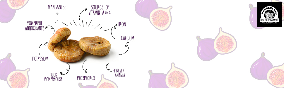 Dried fig Anjeer benefits