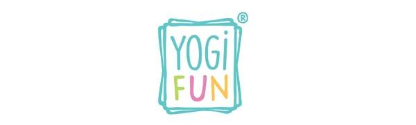 yogi fun yoga game cards educational outdoor boys girls active dynamic indoor wood toys family sport