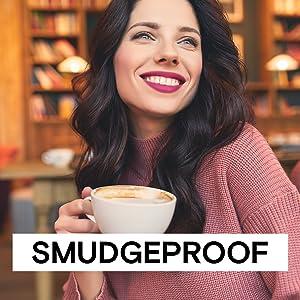 smudgeproof