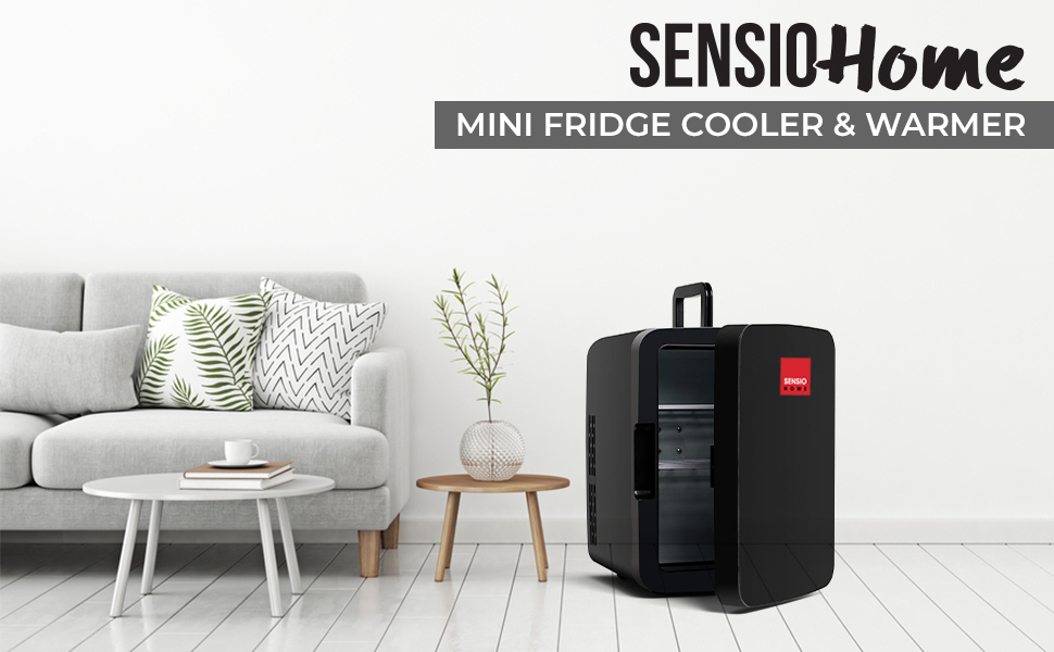 Sensio Home Sensiohome mini fridge cooler